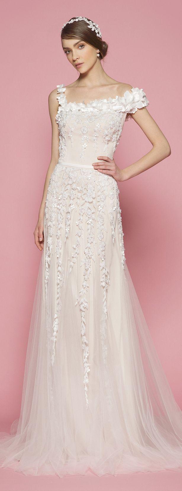 Mejores 1121 imágenes de Wedding dresses en Pinterest   Vestidos de ...