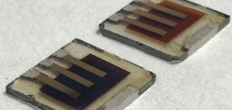 Atomic-scale study could pave the way for better, longer-lasting solar cells: Researchers at Imperial College London have identified the…
