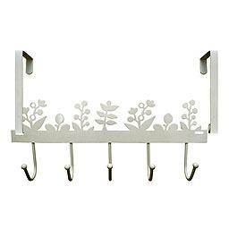Perchero de metal Ref. 15082445 - Leroy Merlin - Bricolaje, construcción, decoración, jardín
