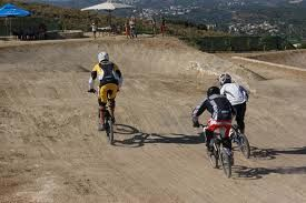 Bmx Track Melesses heraklion crete