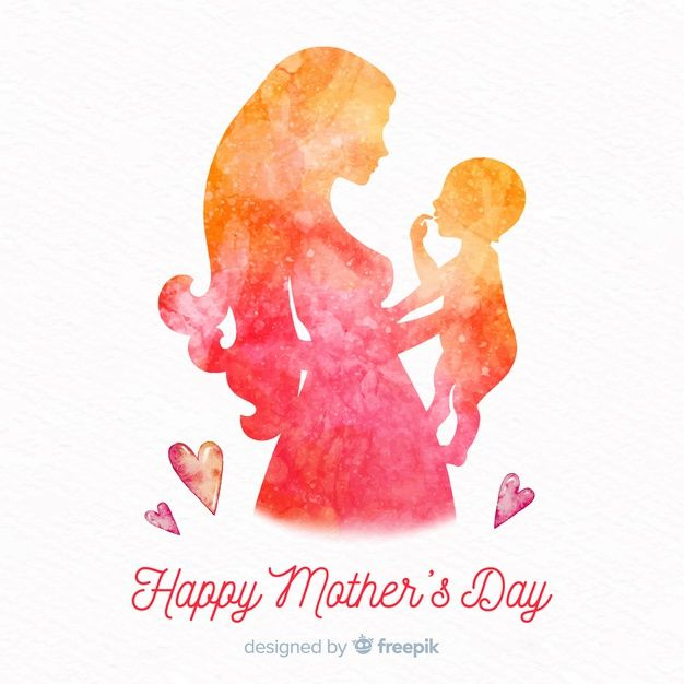 Personalized Mothers day gift Mothers Day Clip Art Mother Flowers Vector INSTANT DOWNLOAD Mothers Day Word Clipart Mothers Day Card