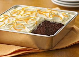 Gluten-Free Chocolate Orange Cake   Recipe