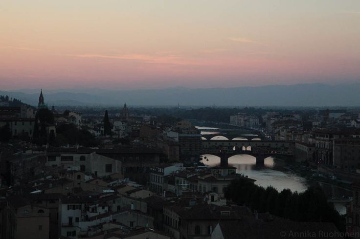 https://flic.kr/p/MBc36y | Sunset on the Arno | sooc © copyright Annika Ruohonen 2016 © All rights reserved annikaruohonen.wordpress.com www.redbubble.com/people/ruohoska twitter.com/Ruohoska www.facebook.com/annikar.photography