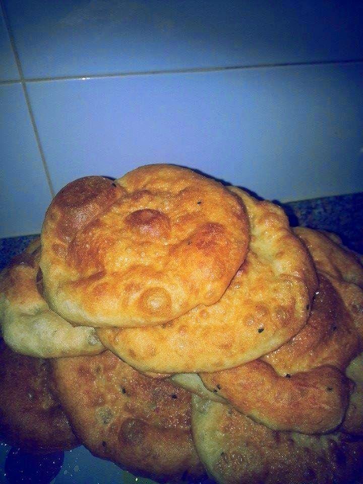Recette beignets a la tunisienne ftayers | Plus belle la vie