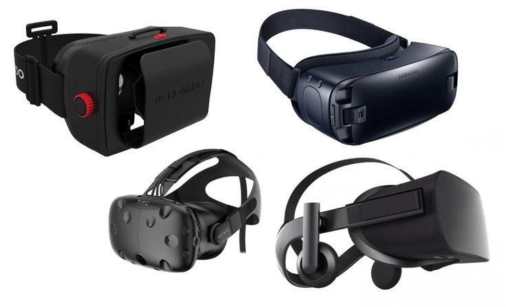 5 bons plans sur les casques virtuels pendant le Black Friday - http://www.frandroid.com/produits-android/realite-virtuelle/392922_5-bons-plans-sur-les-casques-virtuels-pendant-le-black-friday  #Bonsplansobjetsconnectés, #Réalitévirtuelle