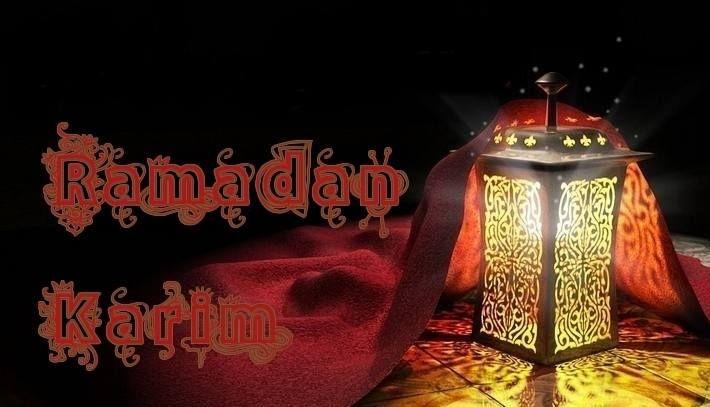 Unidos por el Islam: Ramadan 1436