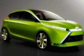 2016 Toyota Echo Release Date