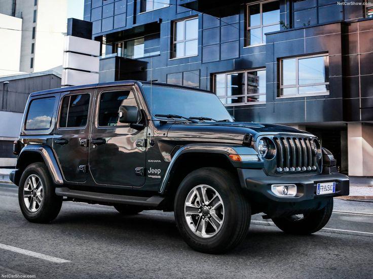 新車カタログに 新型 Jl ラングラー アンリミテッド サハラ スポーツ スポーツs ルビコン を更新致しました キャルウイング 輸入車販売店 Jeep Sahara Jeep Art Jeep Cars