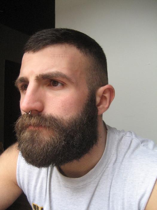 Awe Inspiring 1000 Images About Beard On Pinterest Short Hairstyles Gunalazisus