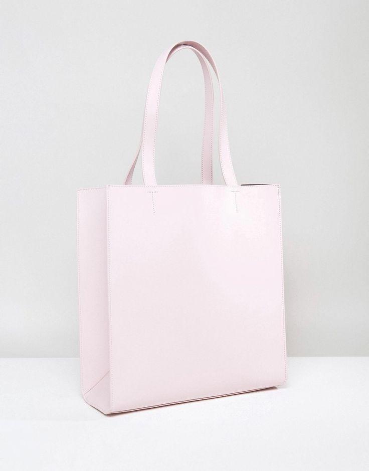 Ted Baker Statement Shopper Bag - Pink