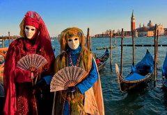 Венецианский карнавал (Carnevale di Venezia) – грандиозное событие в Италии и один из самых знаменитых карнавалов в мире. Этот костюмированный бал-маскарад – самый старинный из всех карнавалов планеты, ежегодно проходящий в Венеции.   Традиционный...