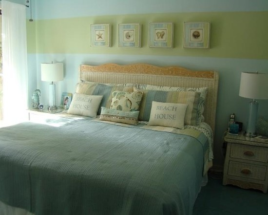 Beach Theme Bedroom Design, Pictures, Remodel, Decor and Ideas - page 19###