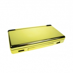 24ct Gold Plated Nintendo Ds