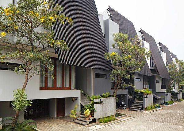 Unik, Perumahan Ini Dianggap Sebagai Terobosan Artsitektur di Asia Tenggara - Berita Properti | Rumah123.com