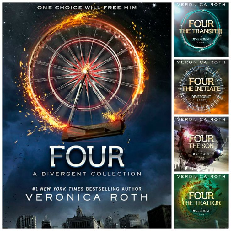the divergent series by veronica roth essay Stand alone or series: book 1 in a planned series  divergent is veronica roth's  debut novel, and the latest entry in a long string of  in this essay i will consider  the social, economic and political factors of divergent.