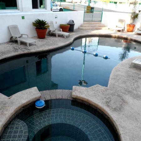 Hotel Real Inn - Hotel 3 estrellas Tijuana Baja California