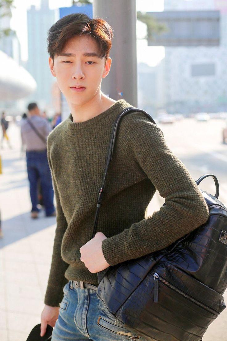 kwon hyunbin 권현빈