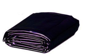 45 Mil EPDM Fish Safe Pond Liner 10' X 20' - 25 Year Warranty by Patriot. $182.00. EPDM Pond Liners have high expansion and contraction characteristics that enable it to conform to objects below the pond. Should earth movement occur, such as settling, EPDM's high elongation will enable it to stretch. EPDM pond liners flexibility provides more versatility in the pond design. Unlike preformed liners, it can be easily shaped to fit the unique contours of the pond dimensio...