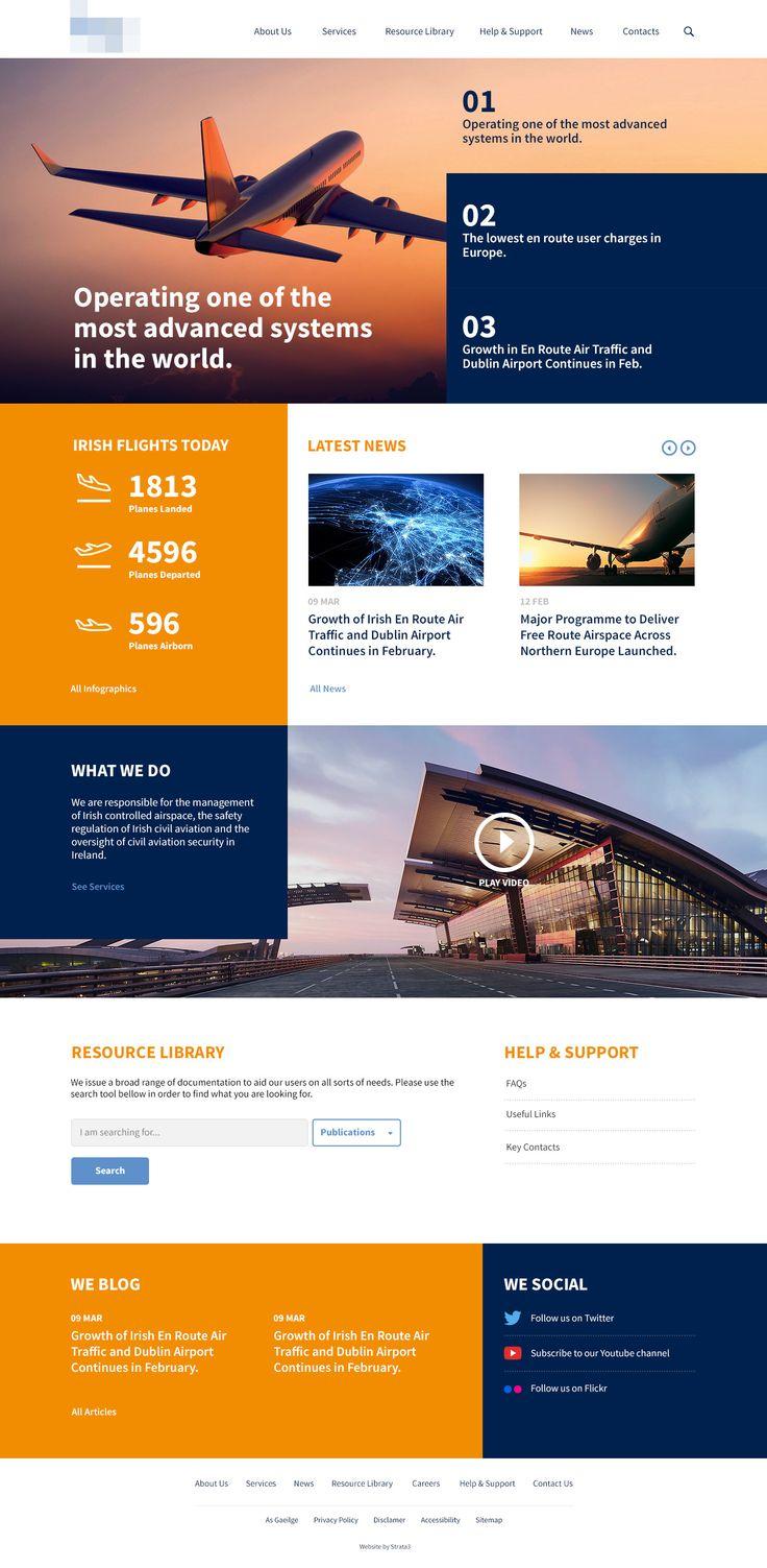 300 best web design & layout images on pinterest | web design