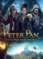 Regarde Le Film Peter Pan et le pays imaginaire  Sur: http://streamingvk.ch/peter-pan-pays-imaginaire-en-streaming-vk.html