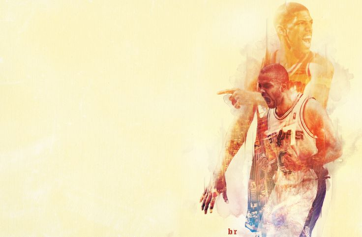"""Kevin Johnson & Tony Parker : """"Mirror Image"""" by Bleacher Report - comparing modern NBA stars w/ stars from the past that play very similarly. 