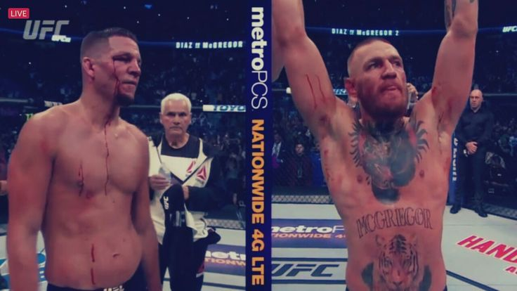 THE VICTORIOUS MCGREGOR!!!!!!!! ALL HAIL THE KING!!!!