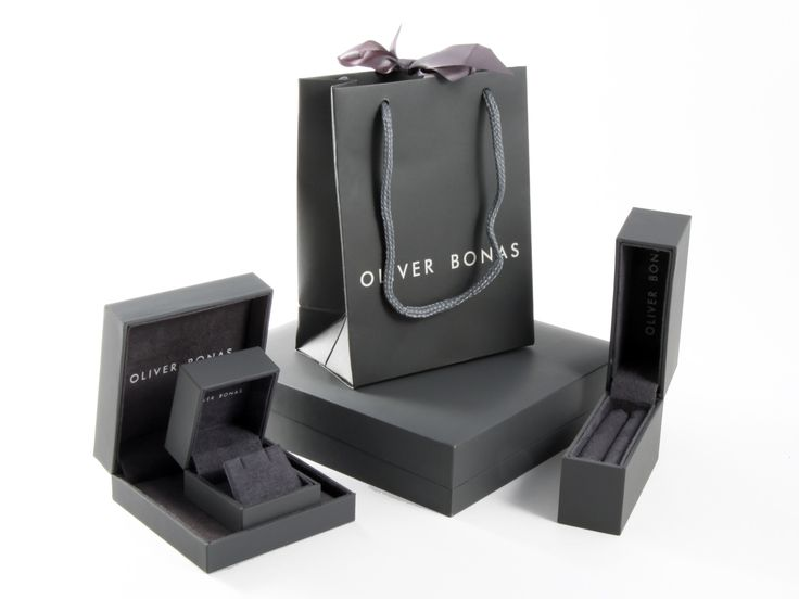 self coloured packaging for Oliver Bonas www.interpak.co.uk