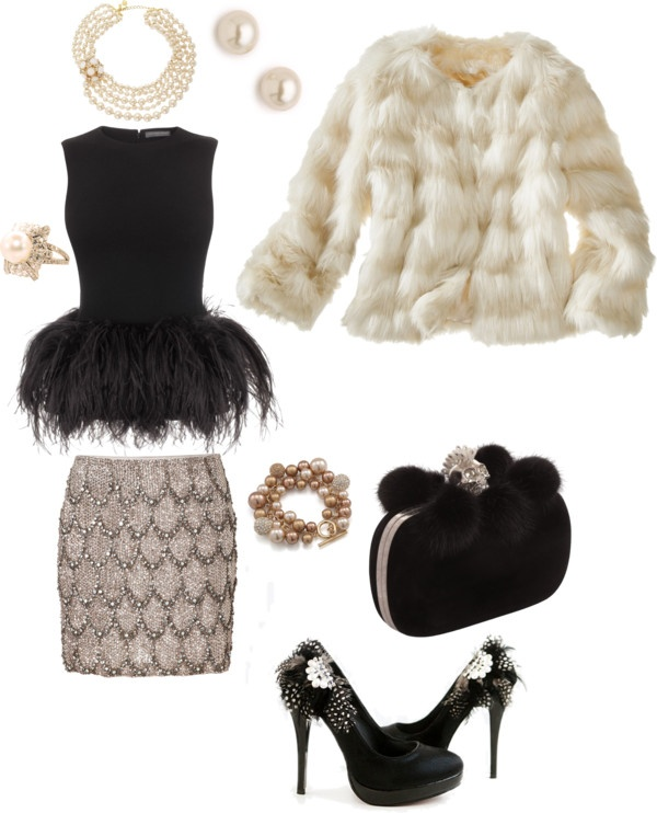"""Rich Girl!"" by lasbass ❤ liked on Polyvore"