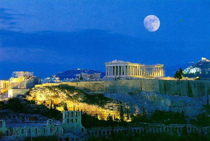 Greece/athens