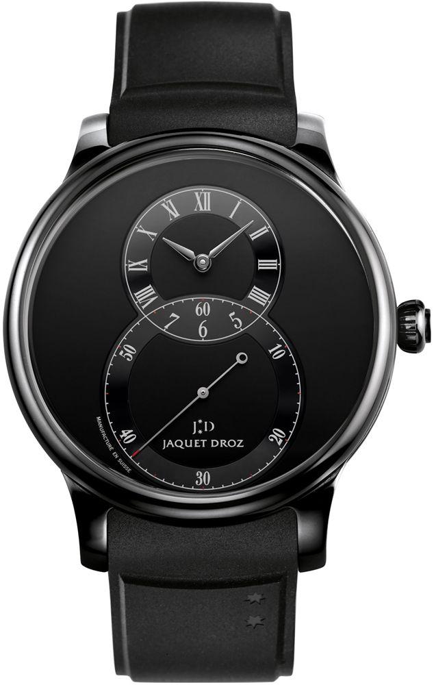 Expensive Jaquet Droz Grande Seconde Watches