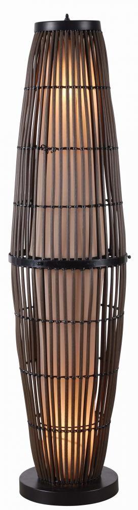 Biscayne Outdoor Floor Lamp : UAQM   The Lighting Gallery
