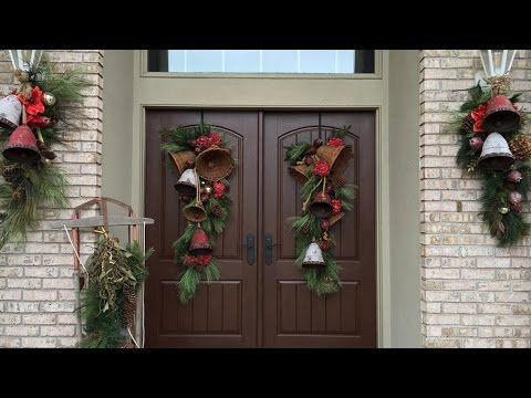 Rebecca Robeson Inspired 2016 Christmas Home Tour And