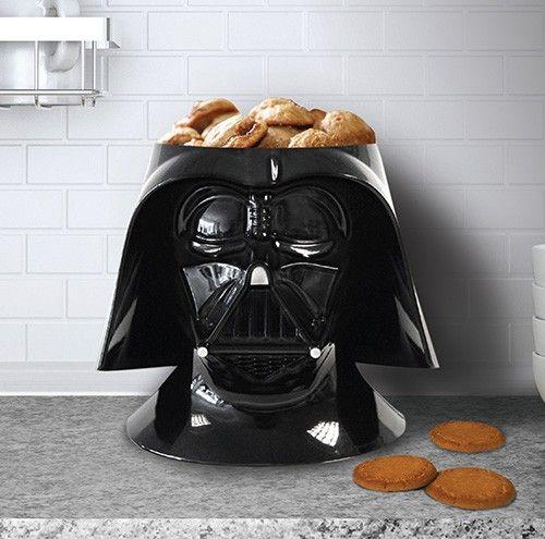 Darth Vader - pojemnik na ciasteczka