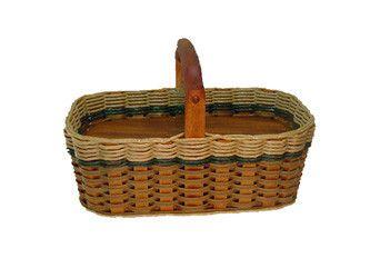 Double Casserole Basket