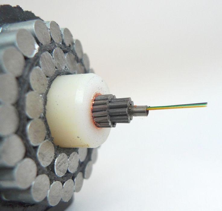 Cable de Internet submarino