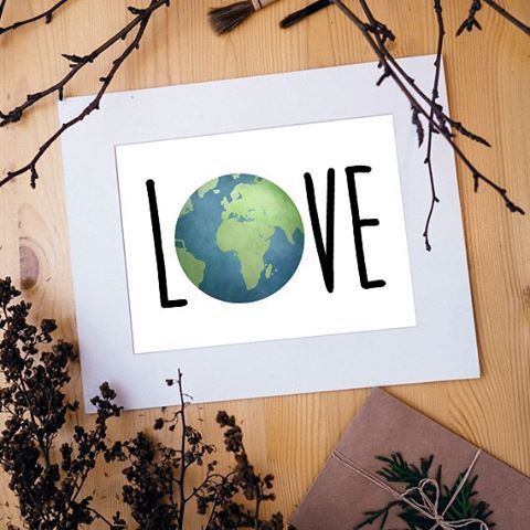 Earth Day is Saturday! Get your Printables at alittleleafy.etsy.com  . . . . . #alittleleafy #gogreen #earth #ecofriendly #reuse #environment #cleanearth #recycling #savingplanetearth #loveearth #planetearth #mothernature #happyearthday #earthday #environmentday #nature #tree #green #plant #water #naturelovers #landscape #life #trees #flowers #sun #garden #flower #naturephotography #adventure