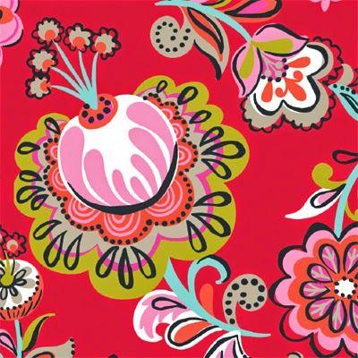 josephine kimberling via print & pattern