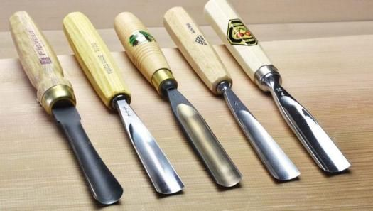 Best carving ref tools images on pinterest