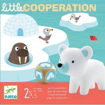 Joc de echipa cu ursi polari si pinguini 95 lei