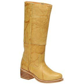 Frye Women's Campus Stitching Horse Boot Banana Cowgirl boots look so good on cowgirls, these boots are so beautiful and stylish, these rugged boots make a lady look sexy. frye cowboy boots for women,  frye engineer boots women,  frye western boots women,  frye leather boots women,  frye riding boots women,  frye cowboy boots women,  frye harness boots women,  fur boots for women,  trendy womens boots,