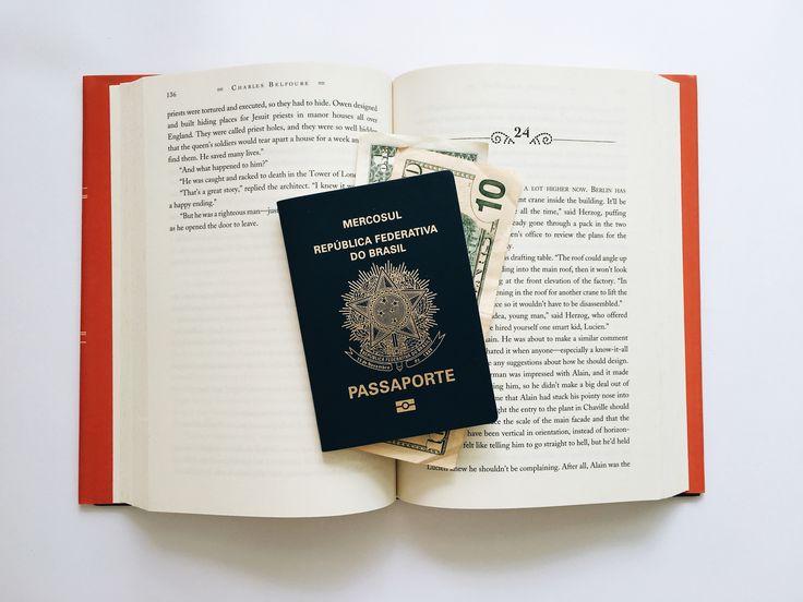 Como comprar livros mais baratos em viagens internacionais