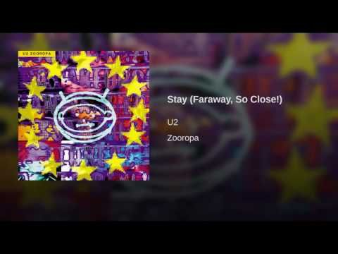 Stay (Faraway, So Close!) - YouTube