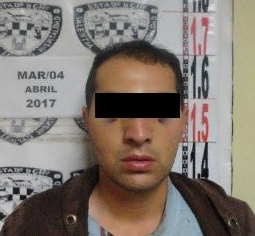 Lo procesan penalmente por robo a casa habitación de la colonia División del Norte | El Puntero