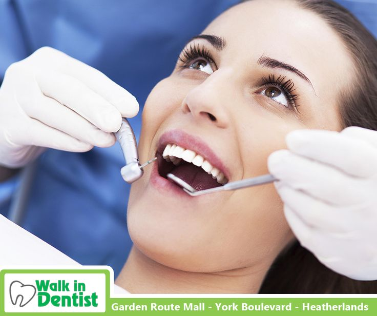 Good oral hygiene and regular visits to the dentist will help you maintain healthy teeth and gums. Whether you're experiencing toothache or bleeding gums, be sure to visit a dentist. #WalkInDentist #OralHealth