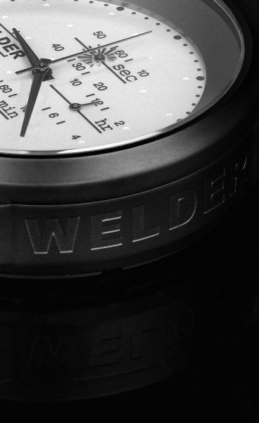 Welder K27 Review