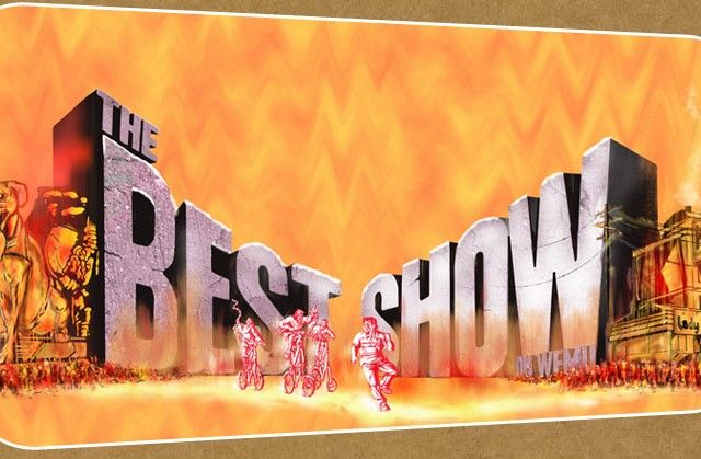 """Goodbye To The Best Show, Which Was """"The Best Show on WFMU"""""""