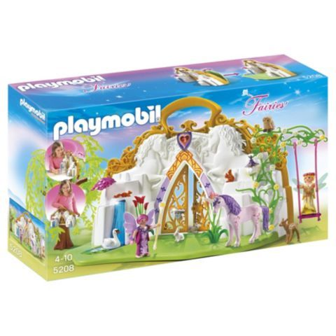 Buy Playmobil T/A Fairy Land from our All Construction Toys range - Tesco £25