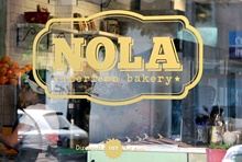 Mississippi Mud Pies and Buttermilk Biscuits Make Aliyah at NOLA, Tel Aviv's American Bakery – Tablet Magazine