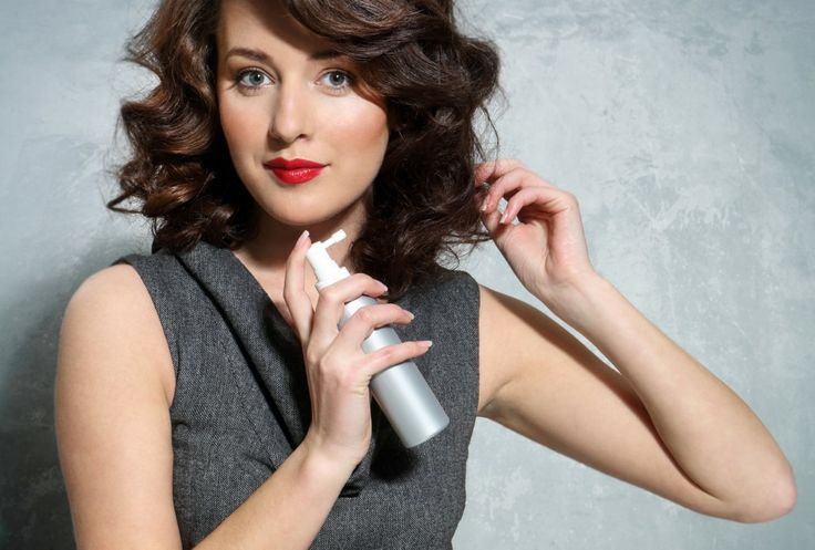 The 5 Commandments of Dry Shampoo / Beauty Buzz | jadabeauty.com | Jada Beauty