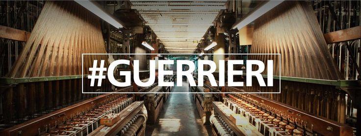 Enel #guerrieri - dal 9 settembre parte il vostro racconto